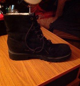 Обувь-зима