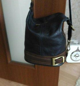 Новая сумка, фирменная, Италия
