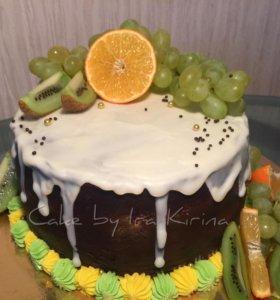 Торт 2 кг