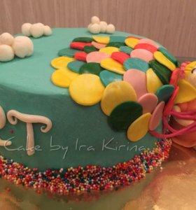 Торт 1,5 кг