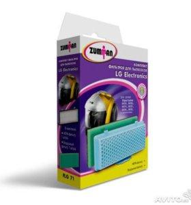 Комплект фильтров для пылесоса LG