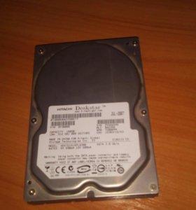 Внутренний жёсткий диск для компьютеров