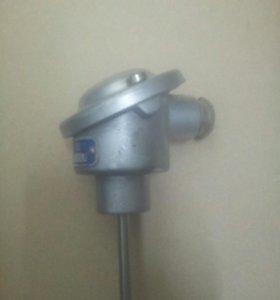 Термометр сопротивления, датчик температуры