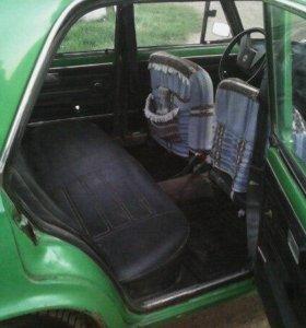 Ваз-21011(копейка)