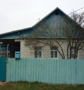 Дом в р.п. Линёво