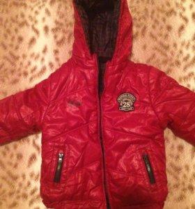 Куртка-трансформер Mayoral 92cm