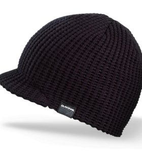 Новая шапка Dakine Waffle Visor