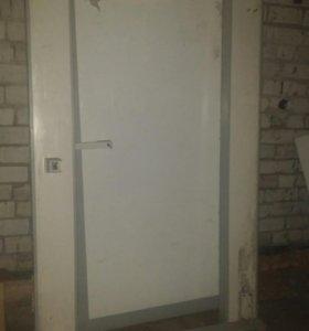 Дверь Холодильная polair
