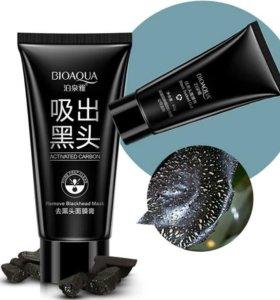Черная маска Black Mask