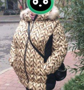 Продаю куртку для беременных