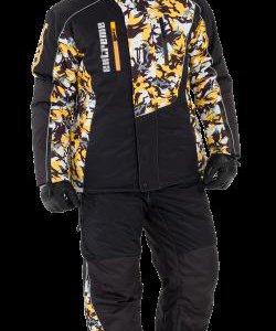 Зимний влагостойкий костюм Fossa Caliber