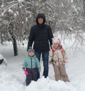 Комбинезон зима!!! На мальчика фирма Войчик!!!