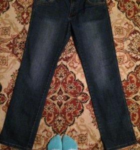 Продам мужские джинсы 36 размера. Фирма Porosus.