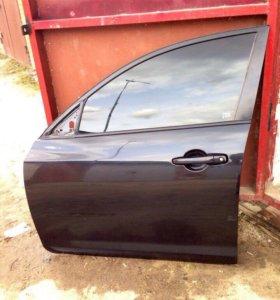 Двери Mazda 3 хэтчбек
