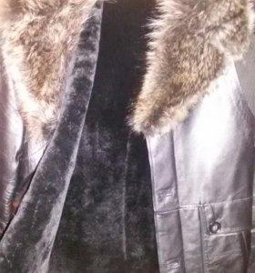 Куртка зимняя мужская