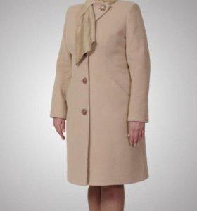 Новое женское пальто (весна-осень)