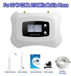 3G Усилитель сигнала