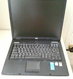 Ноутбук HP Compaq nx 6310