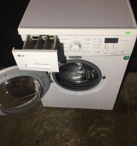 Стиральная машина LG Гарантия Доставка
