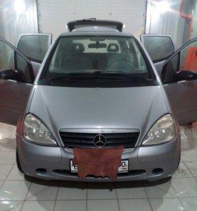 Продам Mercedes  A-class 2000 г