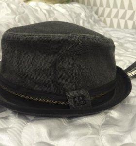 Шляпа новая, 56-58