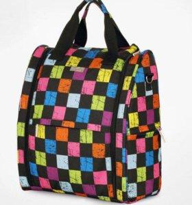 Рюкзак на коляску для мамы