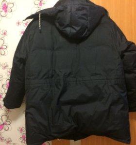 Куртка Naik👔