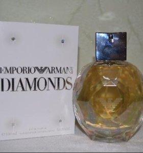 Emporio Armani Diamonds Intense