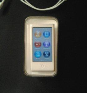 Ipod nano silver, 16gb.