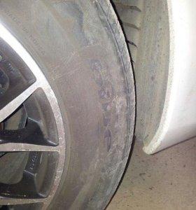Летние шины Nexen/Roadstone N'blue HD 205/65 R15 2