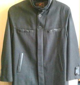 Мужская д\с куртка