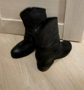 Ботинки Aldo, 40