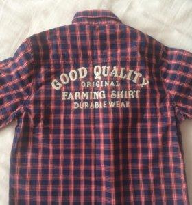 Рубашка детская Mayoral
