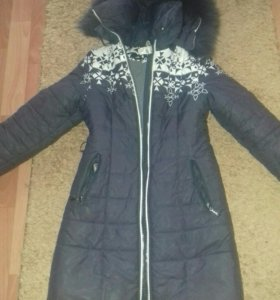 Куртка/Пальто зима