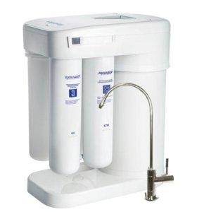 Фильтр для воды Аквафор Морион DWM 101