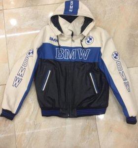 Куртка мужская BMW