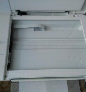 Принтер Deskjet 1510