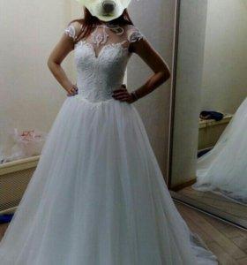 Шикарное платье Gabbiano