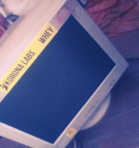 Монитор для работы