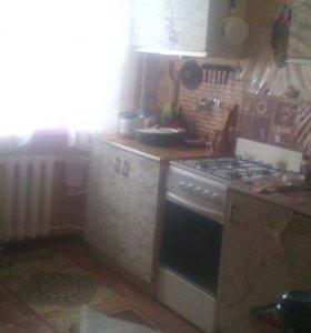 Комната в 3- х к кв.3- х эт.дома. г Кашира.