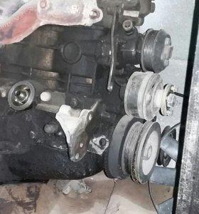 Двигатель с газели 4216 инжектор