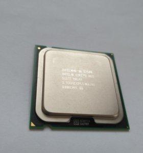 Core2Duo E7500