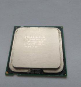 Pentium DualCore E5400
