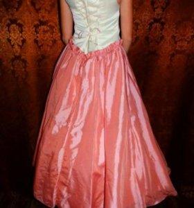 Платье для прицессы