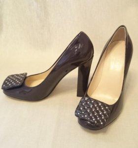 Туфли новые, 35 размер