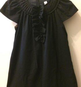 Платье для девочки Zara Kids
