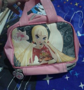 Детская сумочка.