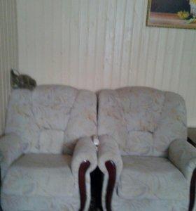 Кресла б.у
