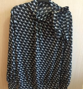 BENETTON  блузка