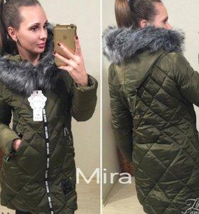 НОВАЯ куртка р.46,48